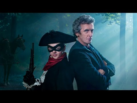Doctor Who 9.06 (Clip)
