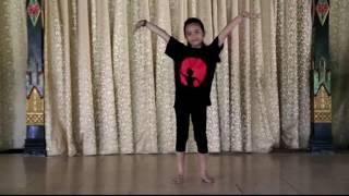 tutorial Indonesia menari 2014