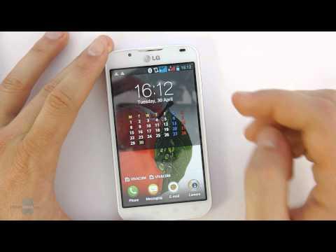LG Optimus L7 II Dual Review