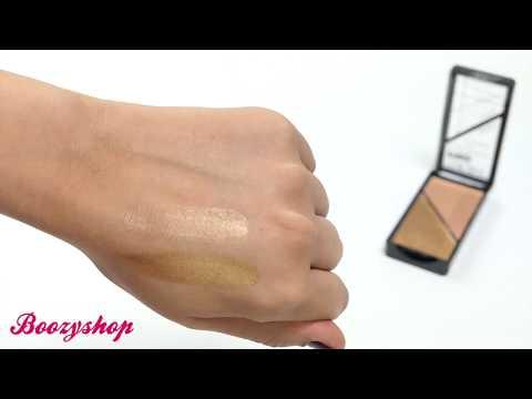 LA Girl LA Girl Pro Contour Cream Highlighter / Bronzer