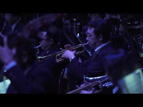 「双極ノ悪夢」【NieR:Orchestra Concert 12018 Blu-ray】