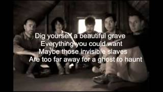 No way down - The shins (lyrics)