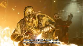 Trailer Espansione 1 - Underground - SUB ITA