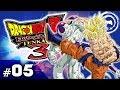 Dragon Ball Z Budokai Tenkaichi 3 Part 5  Tfs Plays