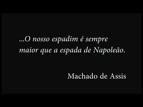 A volubilidade em Memórias póstumas de Brás Cubas de Machado de Assis