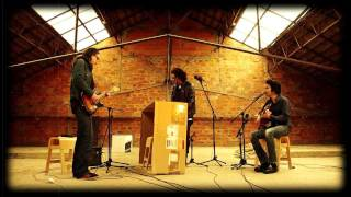 Download Lagu THE JON SPENCER BLUES EXPLOSION - Burn it off (FD acoustic session) Mp3