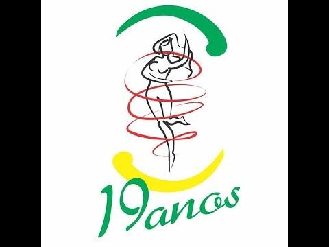 Cia De Danças De Lavras Do Sul — RS (V Ourodança)