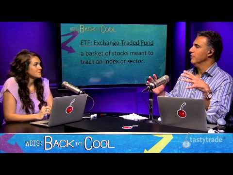Spread - http://goo.gl/EaF69C Tony Battista teaches Katie options trading from the very beginning! BAT explains to Katie the difference between Credit & Debit Vertica...
