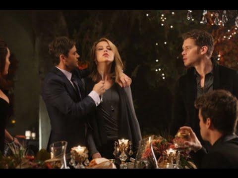 The Originals Season 3 Episode 9 Review & After Show   AfterBuzz TV