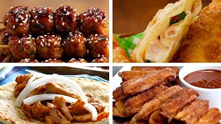 Street Food Recipes From Around The World by Tasty