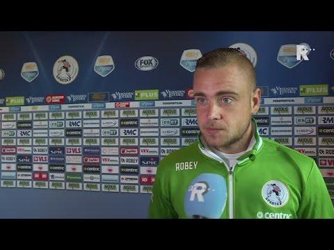 Kortsmit voor FC Twente - Sparta Rotterdam