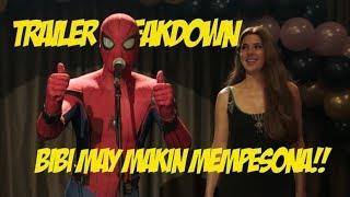 Video Kok Mysterio Jadi Pahlawan? Apa Hubungan Peter Parker Dengan Nick Fury? MP3, 3GP, MP4, WEBM, AVI, FLV Januari 2019