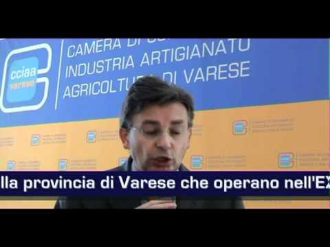 Varese incontra la Turchia
