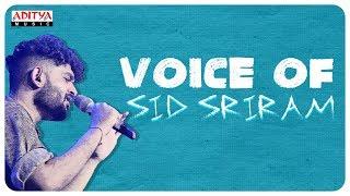 Video Voice of Sid Sriram 🎤 Songs Jukebox 🎧 || Sid Sriram MP3, 3GP, MP4, WEBM, AVI, FLV Februari 2019