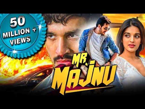 Mr. Majnu (2020) New Released Full Hindi Dubbed Movie | Akhil Akkineni, Nidhhi Agerwal, Rao Ramesh