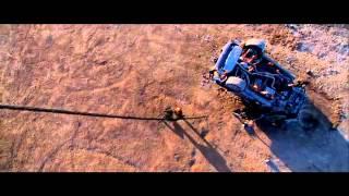 『ゴーストライダー2』特報1