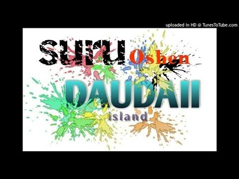 Oshen - SURU (PNG Music)