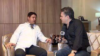 Entrevista com o Dr. Dirceu Antunes - Visita Record