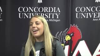 Coach Asher - Women's Lacrosse  thumbnail