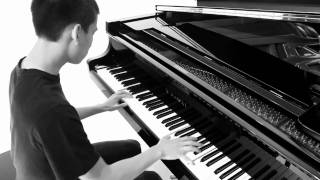 Yann Tiersen - La Valse d'Amelie (piano) - YouTube