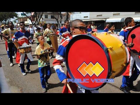 ANIVERSÁRIO DE ITAPEBI - Desfile Cívico 2015
