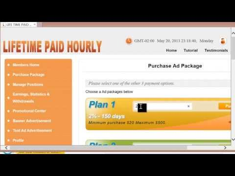 How to Make Money Online – LTPH Getting Started