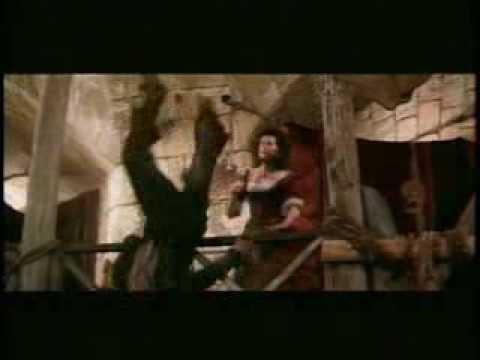 Cutthroat Island (1995) Trailer