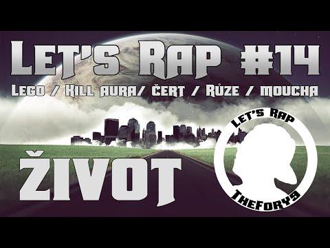 Let's Rap #14 Život [Den 12][CZ] [FullHD] [60FPS]