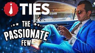 OMAR SAYYED: Multi-Millionaire CEO of Ties.Com's Inspiring Story!!!