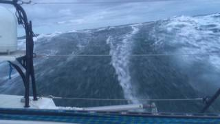 Nonton Fast sailing down the North Sea on Pixel Flyer Film Subtitle Indonesia Streaming Movie Download