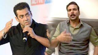 Video Akshay Kumar's Shocking INSULT To Salman Khan & Others On Pakistan Controversy MP3, 3GP, MP4, WEBM, AVI, FLV Juli 2018