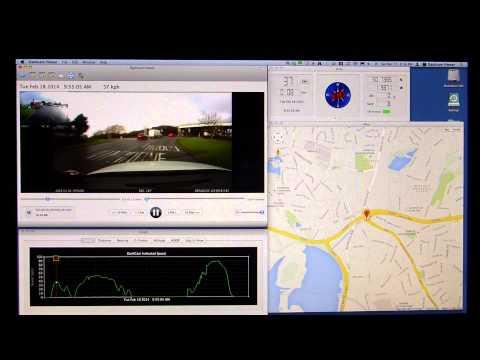 Dashcam Viewer 1.3 New Features