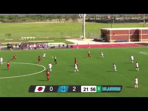 Islanders Soccer tops Lamar 4-0