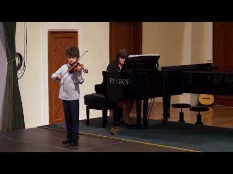 2017 04 27 - Koncert sólistů, absolventů a souborů