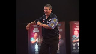 "Gary Anderson on reaching second World Matchplay final: ""I'm cheesed off with the way I've played"""
