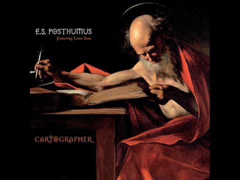 Mosane Pi - E.S. Posthumus