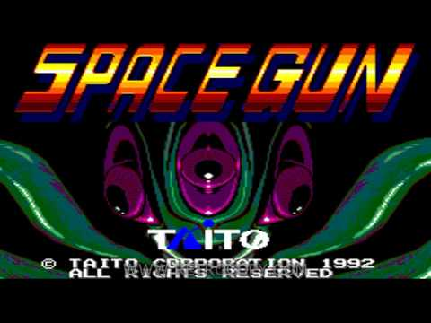 space gun master system review