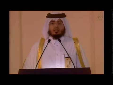افتتاح جامع الامام محمد بن عبدالوهاب