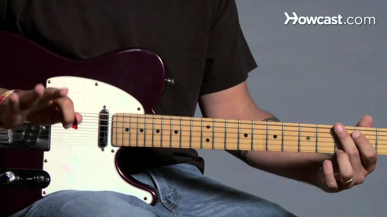 How to Buy an Electric Guitar | Guitar Lessons