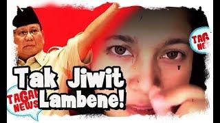 Video Beraninya Mbak Vera Cantik Ini Mau Cubit Prabowo! MP3, 3GP, MP4, WEBM, AVI, FLV April 2019