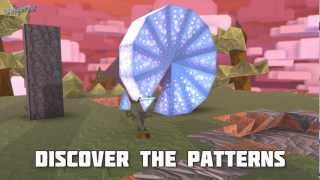 Patterns - A Sandbox Building Game And 3D Space From Linden Lab