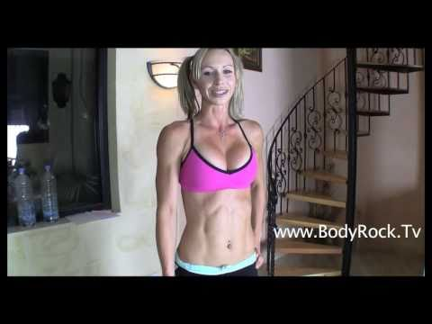 Fitness – Rock Hard Abs Workout