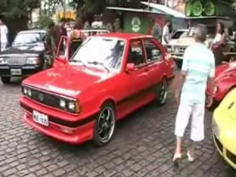 Encontro de Automóveis Antigos - Taquaritinga do Norte-PE - 20/05/2012