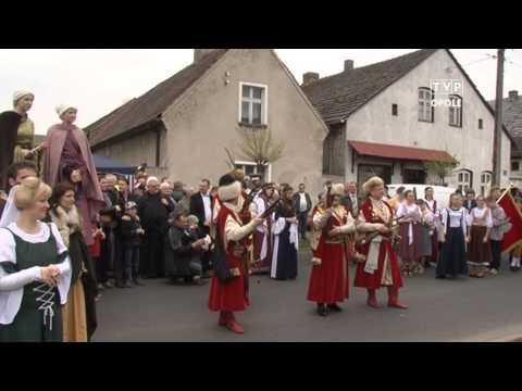 Opolskie Kwitnące Turystycznie: odc. 2