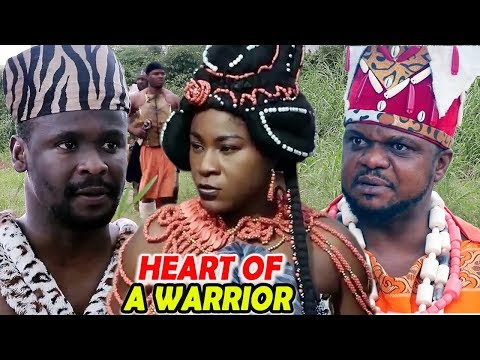 Heart Of A Warrior Season 1&2 (Ken Erics & Zubby Michael) 2019 Latest Nigerian Nollywood Movie
