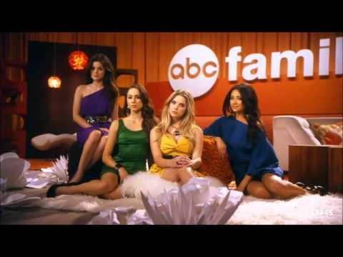 Pretty Little Liars 2.09 Preview