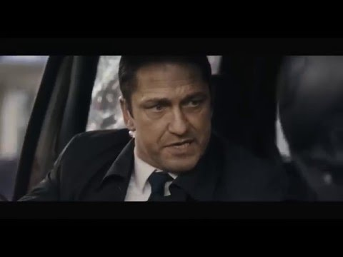 London Has Fallen (Clip 'Take the Wheel')