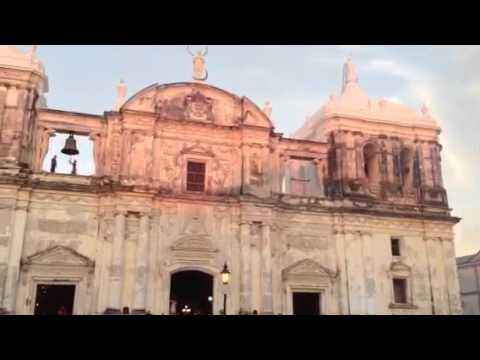 Griteria Leon Nicaragua 2013