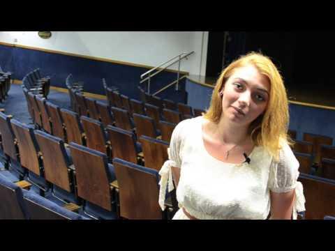 London Work Experience – Public Relations Testimonial. Sasha's Experience