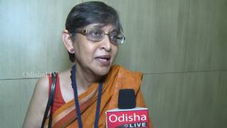 Sevanti Ninan, Editor, The Hoot - National Media Conclave 2017 - Interview